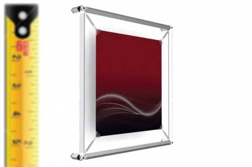 Custom sized Wall Poster Frames