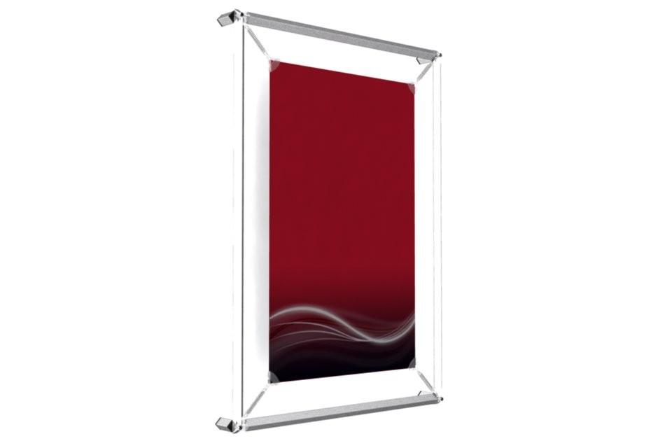 poster frame to hold an 11x17 poster. Black Bedroom Furniture Sets. Home Design Ideas