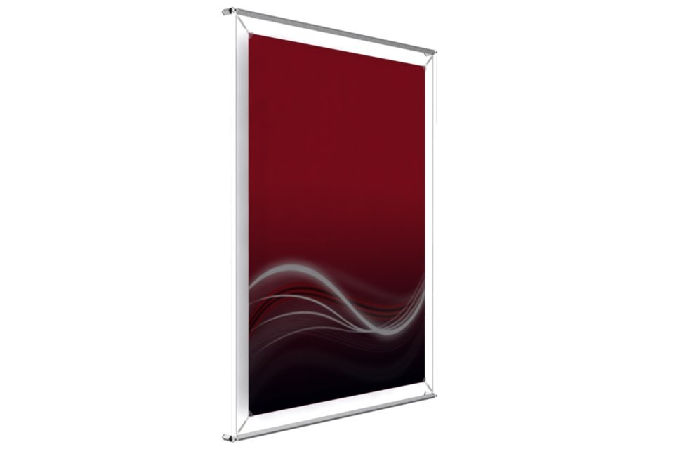 Poster Frame To Hold A 36 X 36 Poster