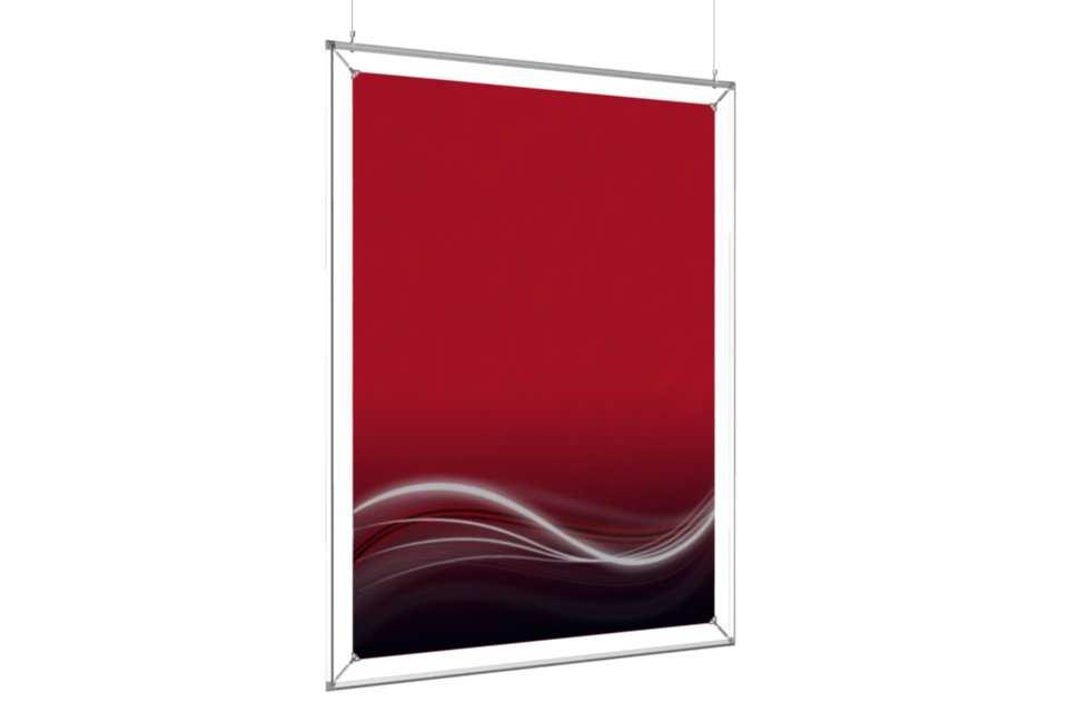 36 x 12 poster frame