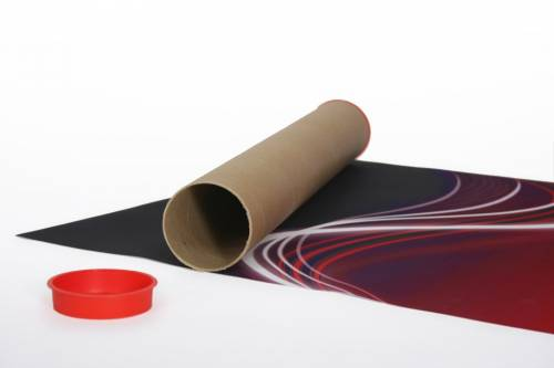 """Printing of a 48x96"""" Poster"""
