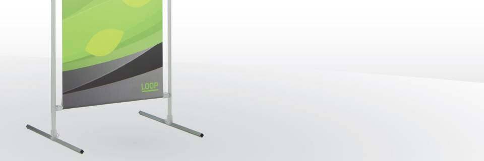 LOOP Floor Stands